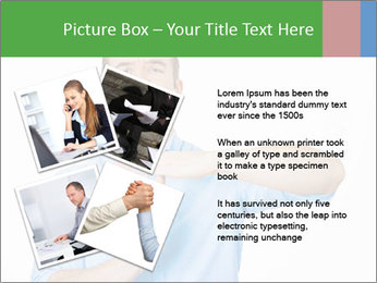 0000078242 PowerPoint Templates - Slide 23