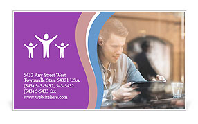 0000078244 Business Card Templates