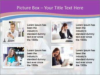 0000078244 PowerPoint Templates - Slide 14