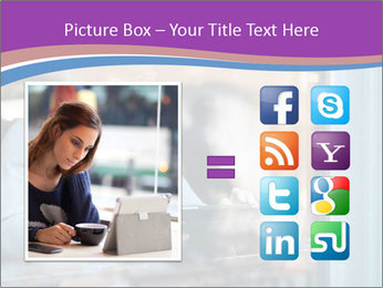 0000078244 PowerPoint Templates - Slide 21