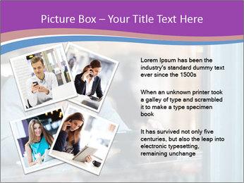 0000078244 PowerPoint Templates - Slide 23