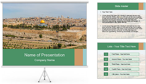 0000078245 PowerPoint Template