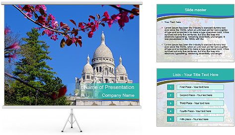0000078253 PowerPoint Template
