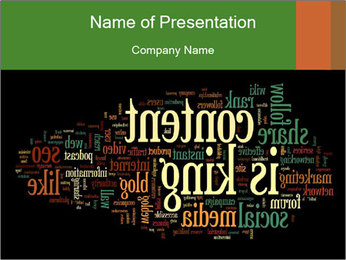 0000078255 PowerPoint Templates - Slide 1