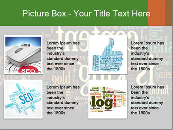 0000078255 PowerPoint Templates - Slide 14
