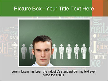 0000078255 PowerPoint Templates - Slide 16