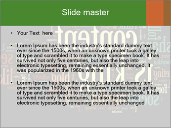 0000078255 PowerPoint Templates - Slide 2