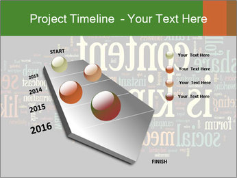 0000078255 PowerPoint Templates - Slide 26