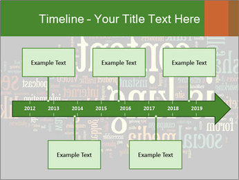 0000078255 PowerPoint Templates - Slide 28