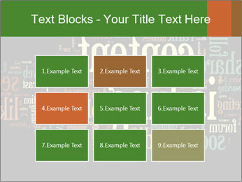 0000078255 PowerPoint Templates - Slide 68