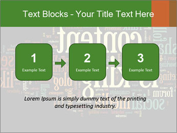 0000078255 PowerPoint Templates - Slide 71