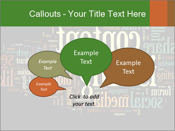 0000078255 PowerPoint Templates - Slide 73