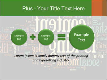 0000078255 PowerPoint Templates - Slide 75