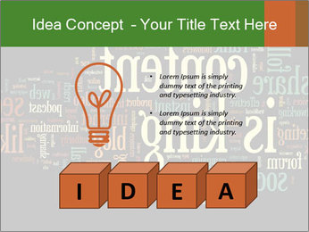 0000078255 PowerPoint Templates - Slide 80
