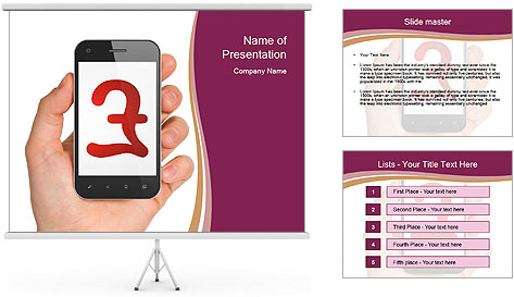 0000078257 PowerPoint Template
