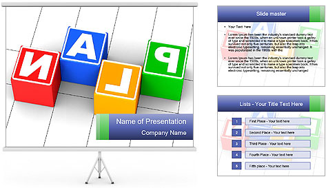 0000078261 PowerPoint Template