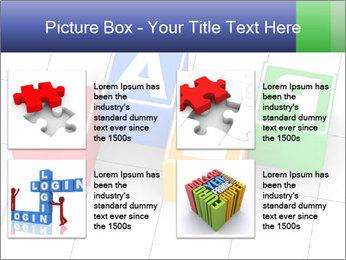 0000078261 PowerPoint Template - Slide 14