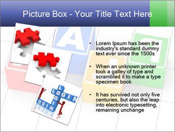 0000078261 PowerPoint Template - Slide 17