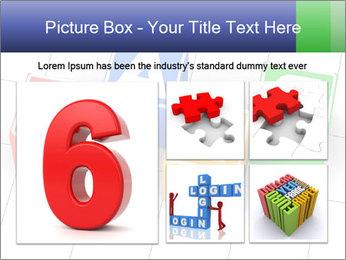 0000078261 PowerPoint Template - Slide 19