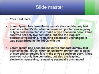 0000078261 PowerPoint Template - Slide 2