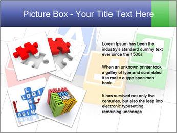 0000078261 PowerPoint Template - Slide 23