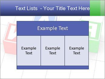 0000078261 PowerPoint Template - Slide 59