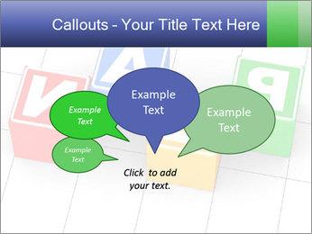 0000078261 PowerPoint Template - Slide 73