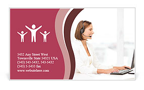 0000078264 Business Card Templates