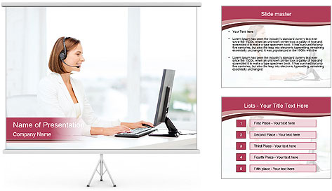 0000078264 PowerPoint Template