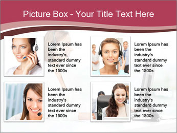 0000078264 PowerPoint Template - Slide 14