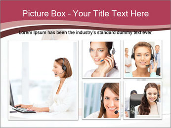 0000078264 PowerPoint Template - Slide 19