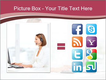 0000078264 PowerPoint Templates - Slide 21