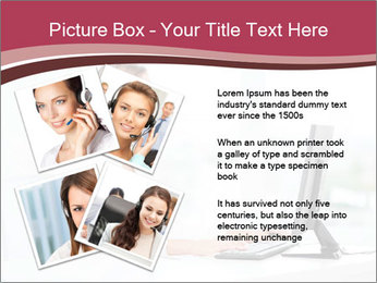 0000078264 PowerPoint Template - Slide 23