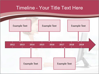 0000078264 PowerPoint Templates - Slide 28