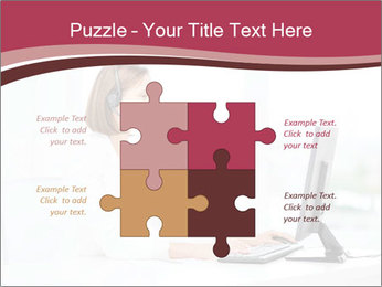 0000078264 PowerPoint Templates - Slide 43