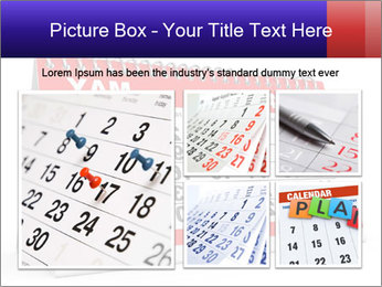 0000078265 PowerPoint Template - Slide 19