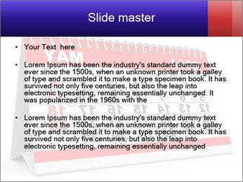 0000078265 PowerPoint Template - Slide 2
