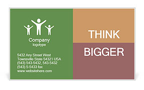 0000078276 Business Card Template