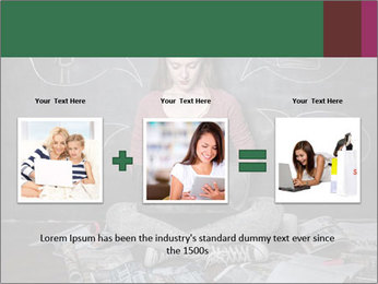 0000078278 PowerPoint Template - Slide 22