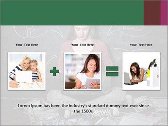 0000078278 PowerPoint Templates - Slide 22
