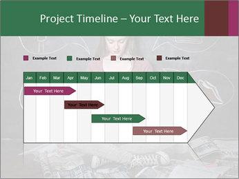 0000078278 PowerPoint Templates - Slide 25