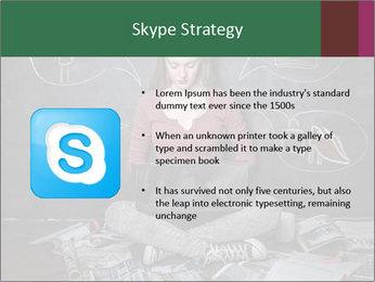 0000078278 PowerPoint Templates - Slide 8