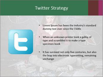 0000078278 PowerPoint Templates - Slide 9