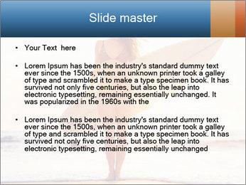 0000078280 PowerPoint Templates - Slide 2