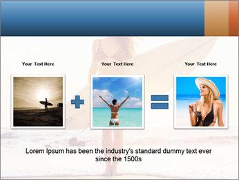 0000078280 PowerPoint Templates - Slide 22
