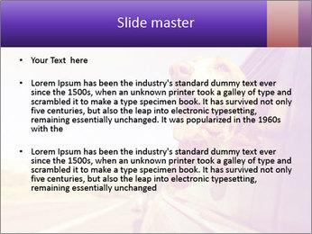 0000078281 PowerPoint Templates - Slide 2