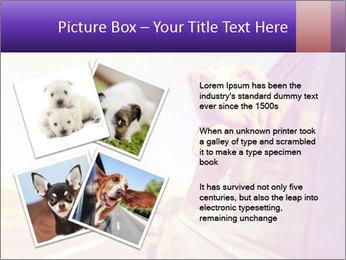 0000078281 PowerPoint Templates - Slide 23