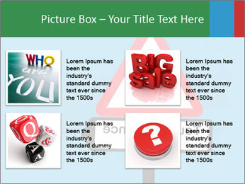 0000078283 PowerPoint Templates - Slide 14