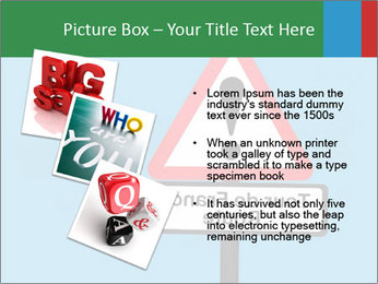 0000078283 PowerPoint Templates - Slide 17