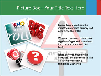 0000078283 PowerPoint Templates - Slide 23